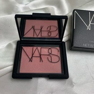 Nars Blush Compact Orgasm New In Box